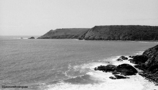 Day 199 - Sea