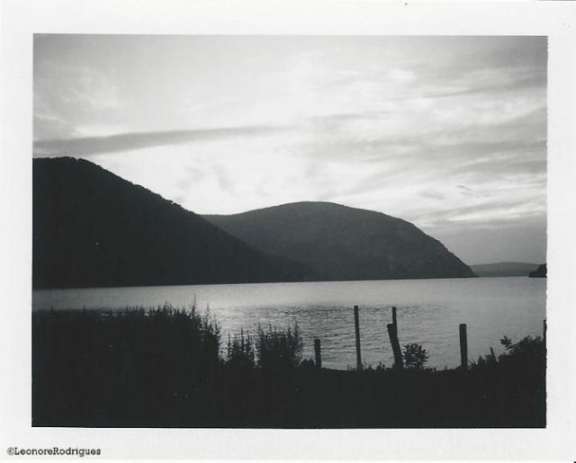 Day 340 - Hudson River